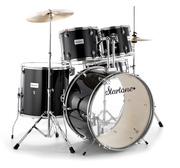 Новые барабаны из Германии Startone.